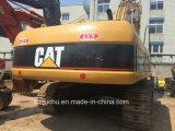 Verwendete hydraulische Spur Excvator (CAT 330C 330BL 320CL) des Gleiskettenfahrzeug-330cl