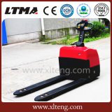 De Nieuwe Mini 1.3 Ton van China Vrachtwagen van de Pallet van 1.5 Ton de Elektrische