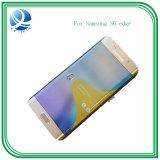 Affichage à cristaux liquides de téléphone mobile pour l'étalage d'écran de bord de Samsung S6