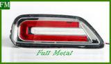 Rimontaggio Bumper posteriore dei kit della lampada della nebbia per la pattuglia dei Nissan