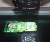 Machine visuelle automatique de système de mesure de Jaten avec la caméra couleur de Sony