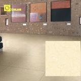 Matériaux de construction polies carreaux de céramique en porcelaine avec la CE
