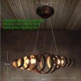 Neuer Entwurfs-Post-modern Dekoration beleuchtet Gaststätte-hängende Lampe (GD-7432-1L)
