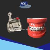 Orthodontische Zelf het Afbinden van het Metaal Steunen