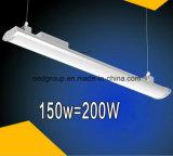 4FT 150W het Hoge LEIDENE van de Macht Licht vervangt Fluorescente Buis