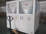 A energia verde centralizar o equipamento de refrigeração, ar condicionado