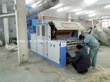Kaardende die Machine van Jimart van het Merk van China de Beroemde in Katoenen Watten wordt gebruikt