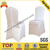 Spandex Stretch Lycra White Wedding Chair Covers
