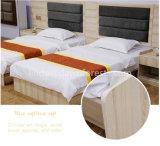 Unterschiedliche Größe des Hotel-Standardraum-Betts