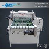 De automatische Machine van de Snijmachine van het Document en van de Film met Riem Conyeor