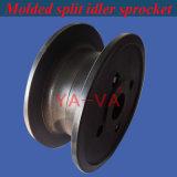 ترس وسيط بلاستيكيّة يقولب ضرس العجلة لأنّ 820 [كنفر] سلسلة (5-820)