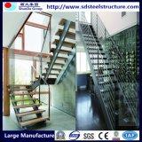 Tipo de luz diseño de estructura de acero de construcción Industrial edificios Almacén
