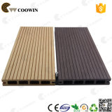 Pavimentazione di legno artificiale esterna impermeabile
