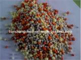 NPK Wasser-lösliches Compound Fertilizer für Agricultural 15-15-15 NPK