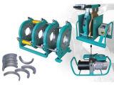 Raccordement du tuyau de HDPE Machine Rhd250