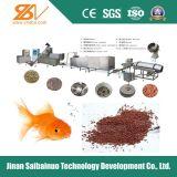 Macchinario di fabbricazione dell'alimentazione dei pesci