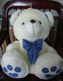 Orso dell'orsacchiotto, giocattolo della peluche, giocattolo molle