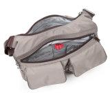 Sacco del messaggero di svago dei sacchi di spalla