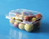 プラスチック食品包装の容器のフルーツの包装の容器ブルーベリーのための250グラム