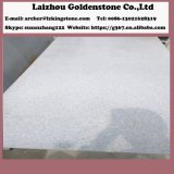 Marmo bianco di cristallo decorativo ecologico del pavimento di prezzi più bassi
