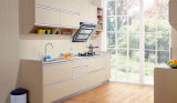 2017 de goedkope Keukenkasten van de Melamine (zg-012)