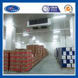 Kühlgerät/System für Kühlraum-Lager
