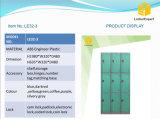 3 ABS van deuren Plastic Kast