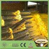 Tubo delle lane di vetro di buona qualità 80kg/M3 con Ce