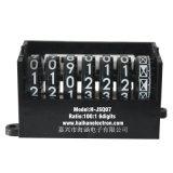 6digit mit Register für Energy Meter