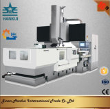 Центр мостообразного Gantry механического инструмента CNC Gmc3022 подвергая механической обработке
