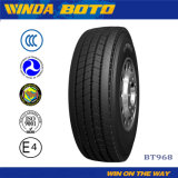 295/80r22.5 Winda TBR radial cansa o pneu sem câmara de ar do reboque do caminhão