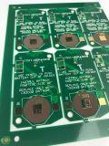 二重層Fr4インバーターPCBのボード