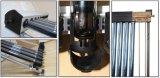 Capteur solaire fendu certifié par En12975 (SPB58/1800-18)