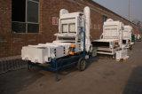 ヒマワリの種のクリーニング機械ヒマワリの種の洗剤のヒマワリの種の処理機械