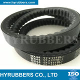 Ax, Bx, Cx, Dx Dentado de goma V Belt, dentadas V-Belt