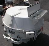 Le béton Teka Pan Mixer-Thz250