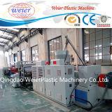Linha da extrusão da folha da telhadura do PVC, folha da telhadura do PVC que faz a máquina