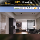 Подготавливайте сделанный удобный панельный дом цемента для дома сделанной Китаем