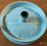 gomma libera piana della gomma piuma dell'unità di elaborazione del tappeto erboso 4.00-8 4.00-10 6.50-8