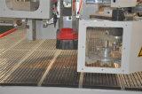 Atcの退屈なヘッドが付いているCNCのルーターを作る木製のキャビネットドア