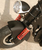 小型折りたたみの電気スクーター(JB-TDS01Z)
