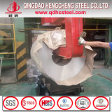 ASTM A755m Cor Coated PPGI Steel Bobinas em chapa de aço