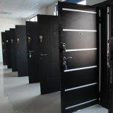 Sicherheit Steel Teak Solid Wood Door für die Türkei (SC-A213)