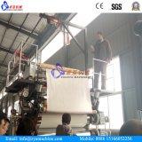 Máquina de extrusão de painel de parede de mármore de mármore imitada