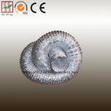 高品質のアルミニウム適用範囲が広い管