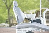 Vereinfachter gevermenschlichter Entwurf mit unveränderlichem Fußboden-Typen Instrument-Tellersegment-zahnmedizinisches Gerät