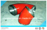 A335 P91 ANSI B16.9 beeps to pipe fittings Alloy Steel Elbow