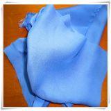 40d*50d Rokken van de Chiffon van de Stof 18# P/D van de Kleurstof van de Polyester van de Chiffon van het satijn de Lange voor de Stof van Vrouwen