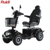 1400W Heavy Duty Mobility Scooter ATV Full Suspension