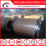 China proveedor JIS G3141 Bobina de acero laminado en frío